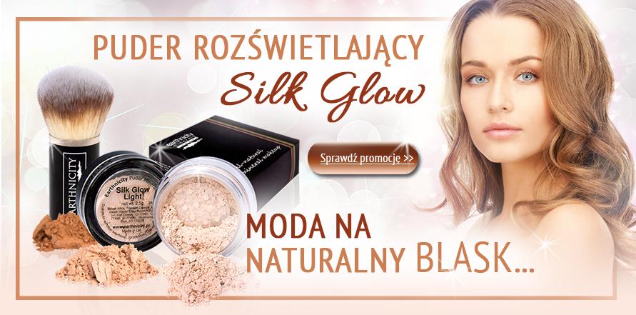 Producent mineralnych kosmetyków